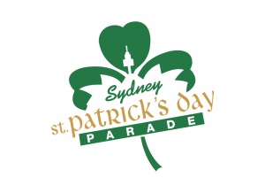 SYDNEY ST PATRICKS DAY PARADE LOGO