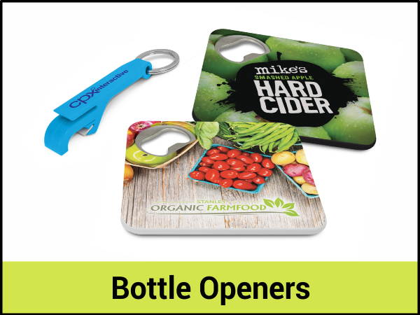 PROMOTIONAL BOTTLE OPENERS 2