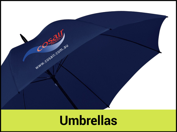 PROMOTIONAL UMBRELLAS - PRINTED UMBRELLAS 2