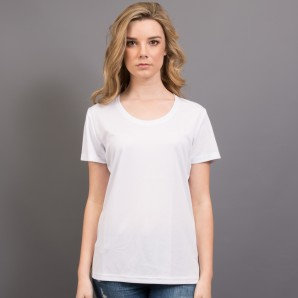 9986 Ladies Fashion Tee