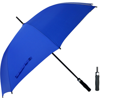 T20 Royal Umbrella / Push Button Handle