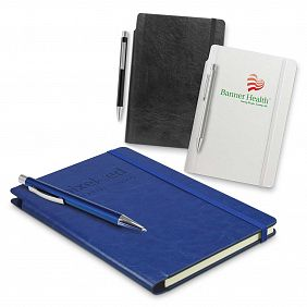 110463 Rado Notebook with Pen