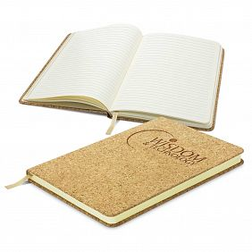 113258 Oakridge Notebook