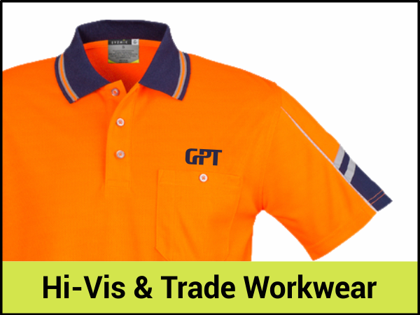 HI-VIS WORKWEAR & TRADE WORKWEAR 4