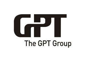 THE GPT GROUP LOGO