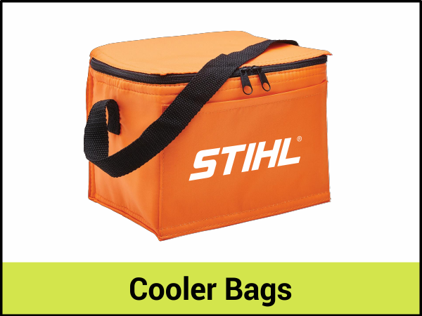 PROMOTIONAL COOLER BAGS 2