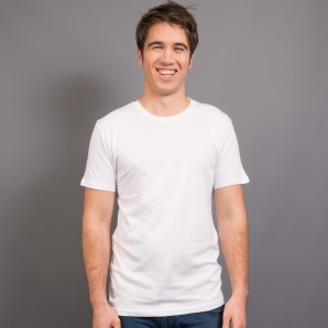 9985 Mens Fashion Tee