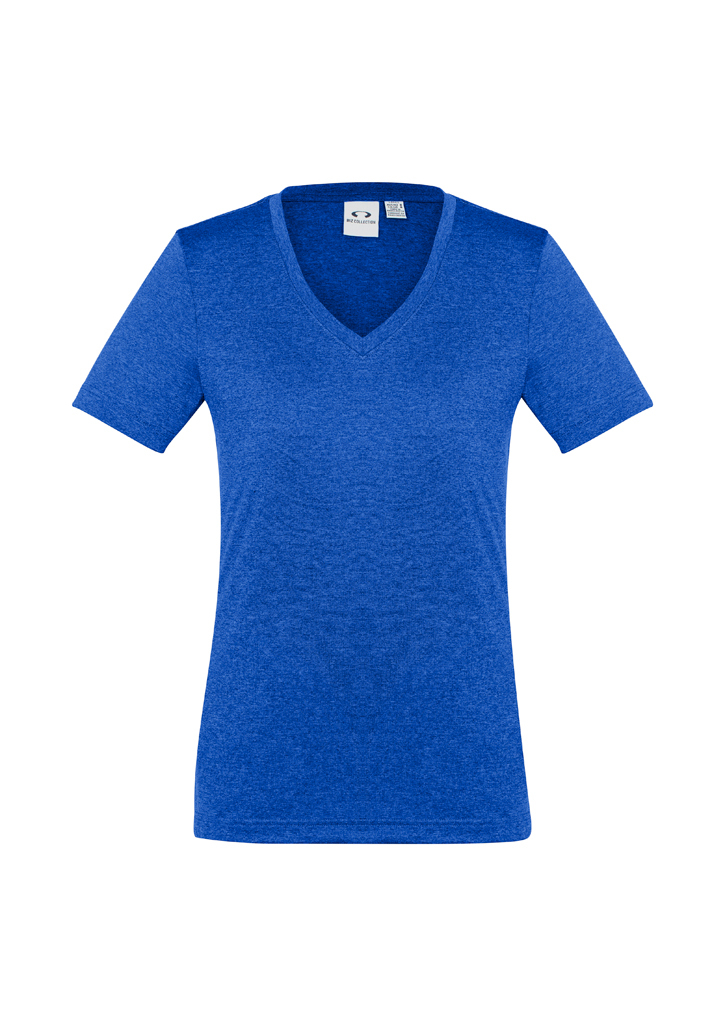 T800LS Ladies Aero Tee