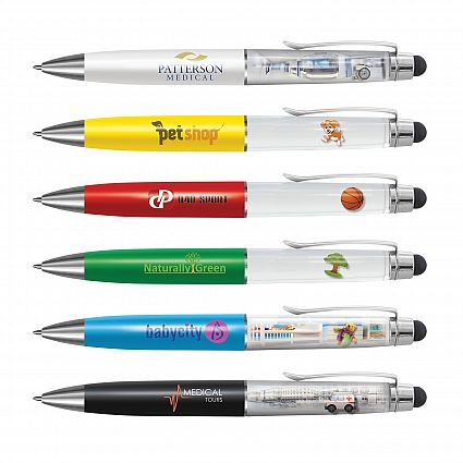 110820 Phobos Floating Action Stylus Pen
