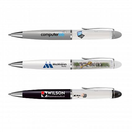 110821 Europa Floating Action Pen