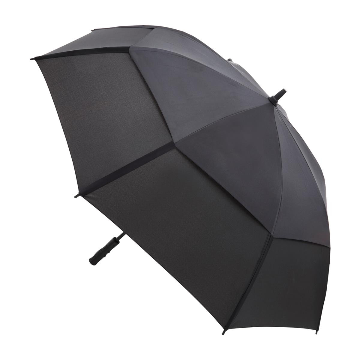 2135 Ultimate Electroplated Umbrella / Auto Open