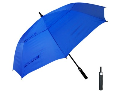 T29 Royal Cyclone Umbrella / Push Button Handle