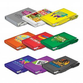 100495 Pocket Rocket Notebook