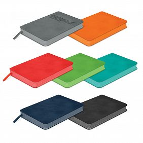 111459 Demio Notebook - Small