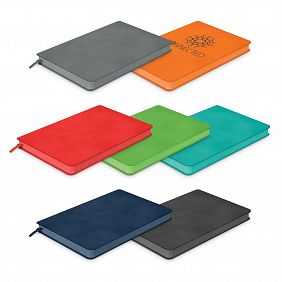 111460 Demio Notebook - Medium