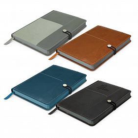 113088 Melrose Notebook