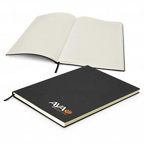 113256 Paragon Lined Notebook - Large