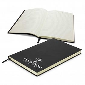 113259 Paragon Lined Notebook - Medium