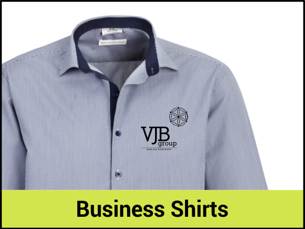 BUSINESS SHIRTS 4
