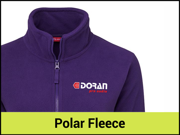 POLAR FLEECE 8